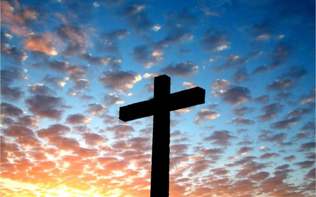 Community 7 Last Words of Christ Good Friday Service noon to 1 pm open to the Public