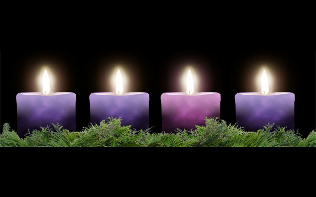 Join Us for Advent Sunday Worship 10am